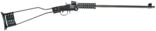 Chiappa Firearms Little Badger 17 HMR