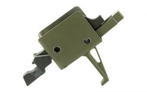 CMC AR-15 MATCH TRIGGER FLAT ODG