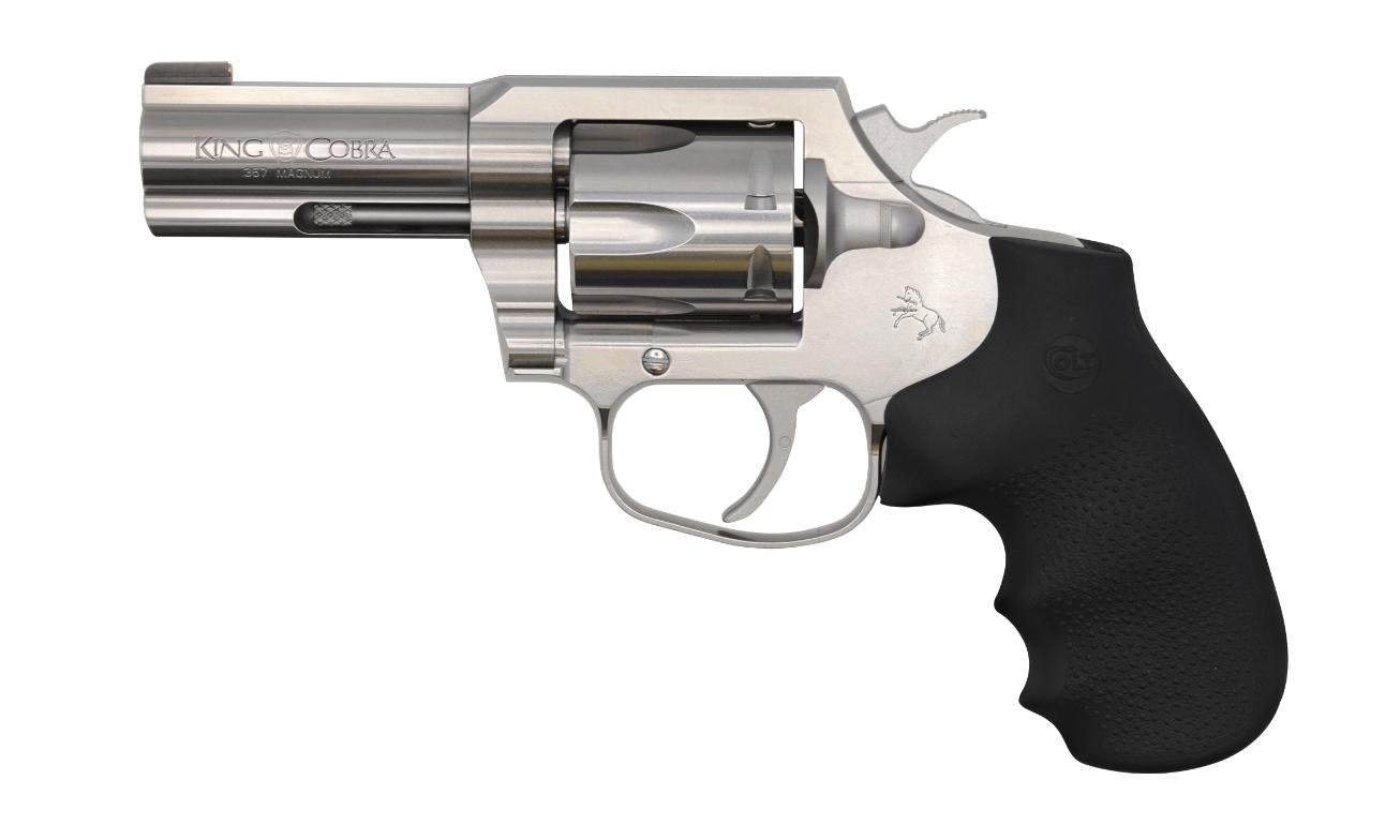 Colt King Cobra 357 Magnum   38 Special