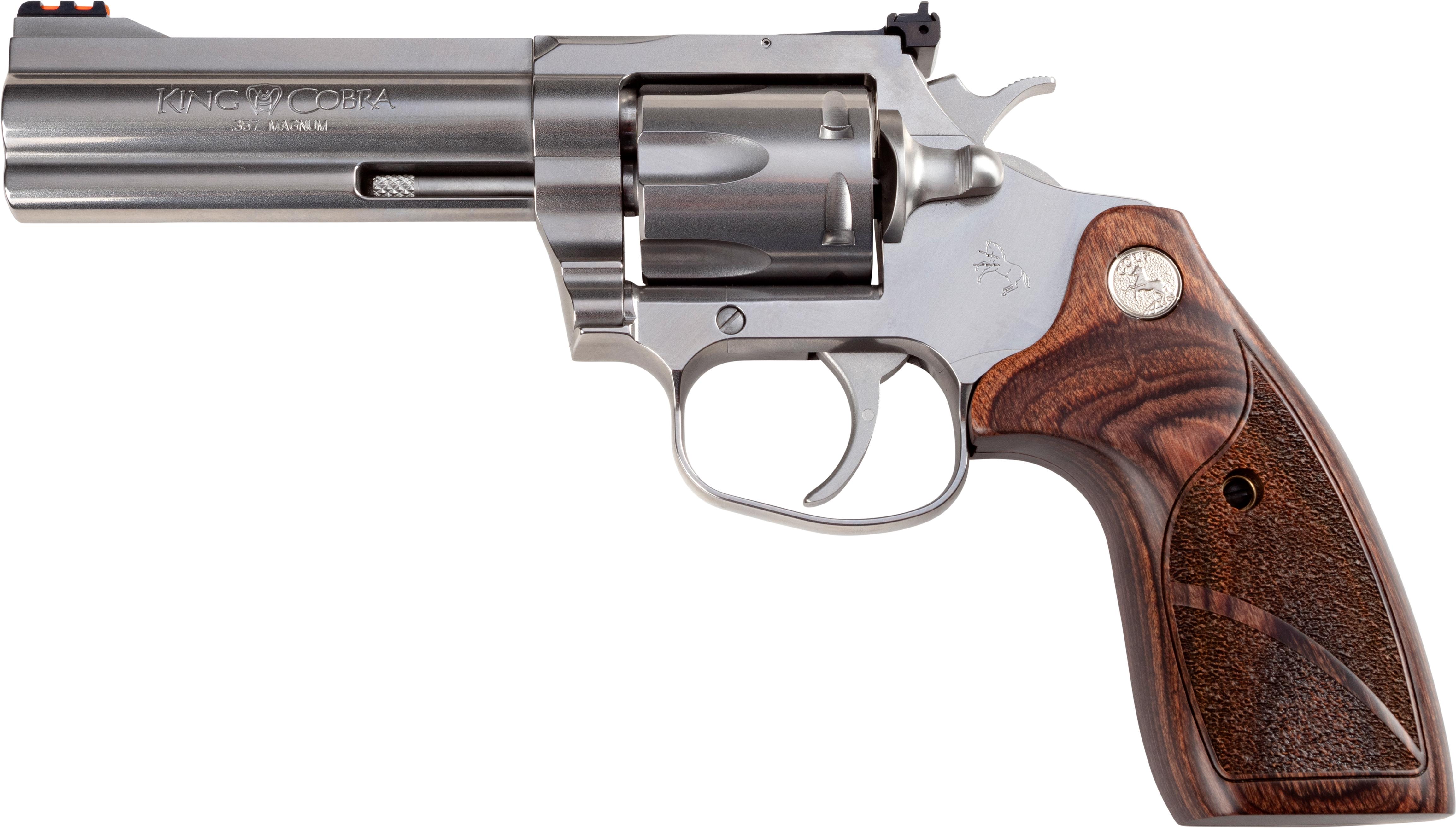 Colt King Cobra Target 357 Magnum   38 Special