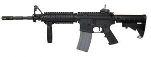 Colt LE6920 SOCOM 223 Rem   5.56 NATO
