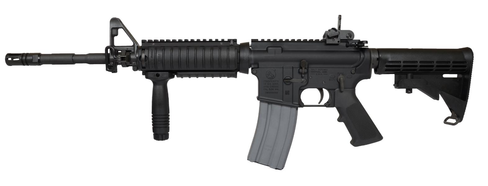 Colt LE6920 SOCOM 223 Rem | 5.56 NATO