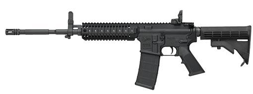 Colt Law Enforcement Carbine 223 Rem | 5.56 NATO
