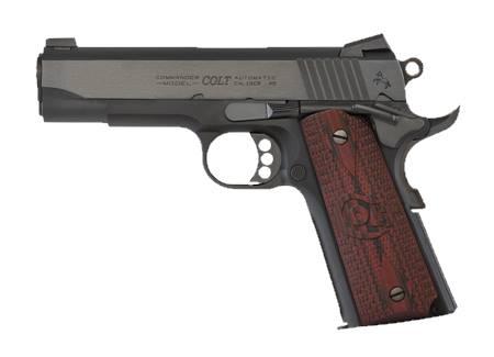 Colt Lightweight Commander 45 ACP
