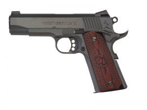 Colt Combat Commander 45 ACP