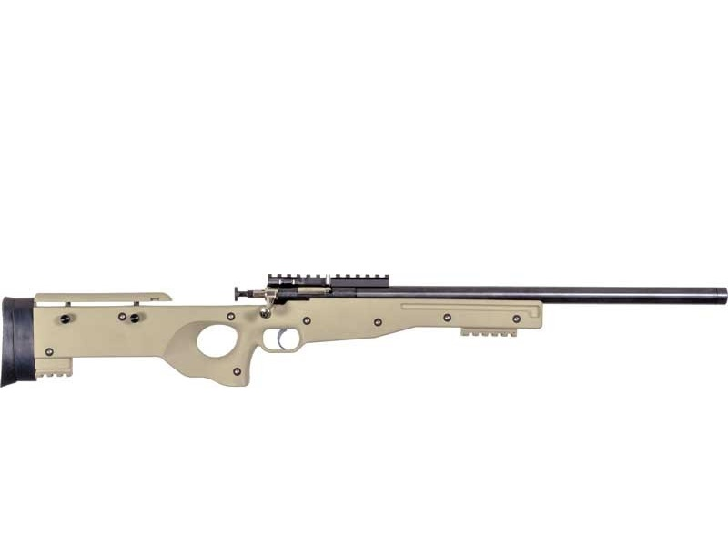 Keystone Sporting Arms Crickett Precision Rifle 22 LR