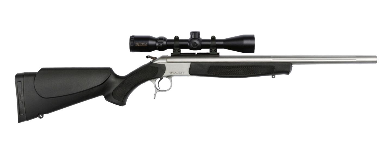CVA Scout V2 Takedown 44 Magnum