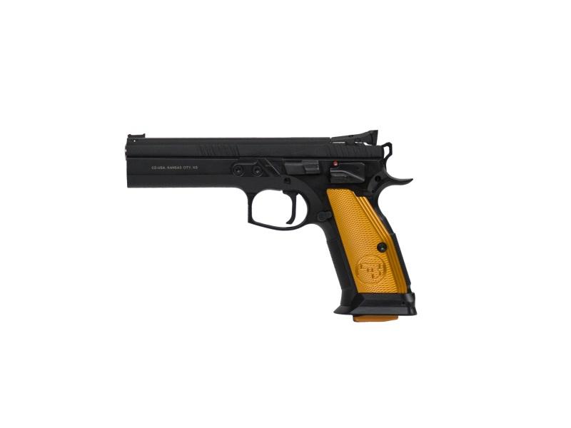 CZ-USA CZ 75 Tactical Sport 9mm