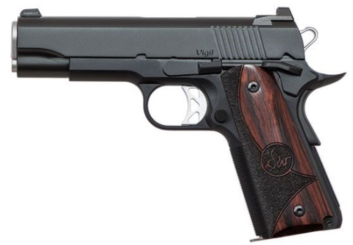 CZ-USA Dan Wesson Vigil Commander 9mm
