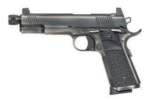CZ-USA Dan Wesson Wraith 45 ACP