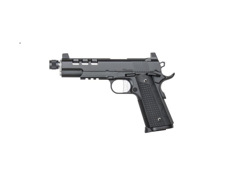 CZ-USA Discretion 9mm