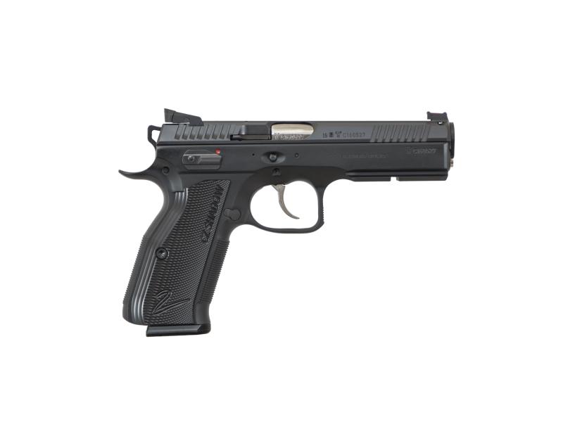 CZ-USA AccuShadow 2 9mm