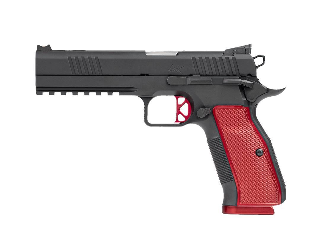 CZ-USA Dan Wesson DWX 40 S&W