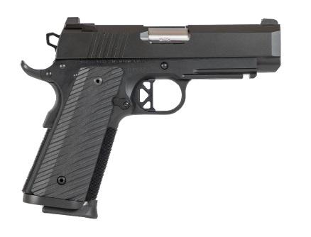 CZ-USA Dan Wesson TCP 9mm