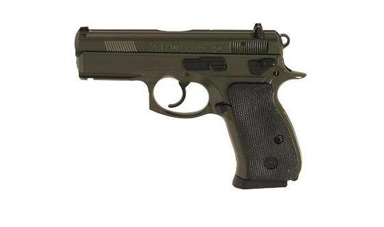CZ-USA CZ P-01 9mm
