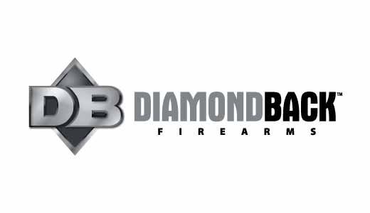 Diamondback Firearms Carbon DB15 Rifle 223 Rem | 5.56 NATO