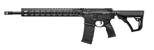 Daniel Defense DDM4 V11 Pro Series 223 Rem | 5.56 NATO