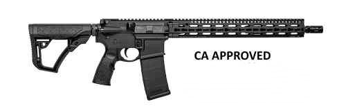 Daniel Defense DDM4 V11 Carbine 223 Rem | 5.56 NATO