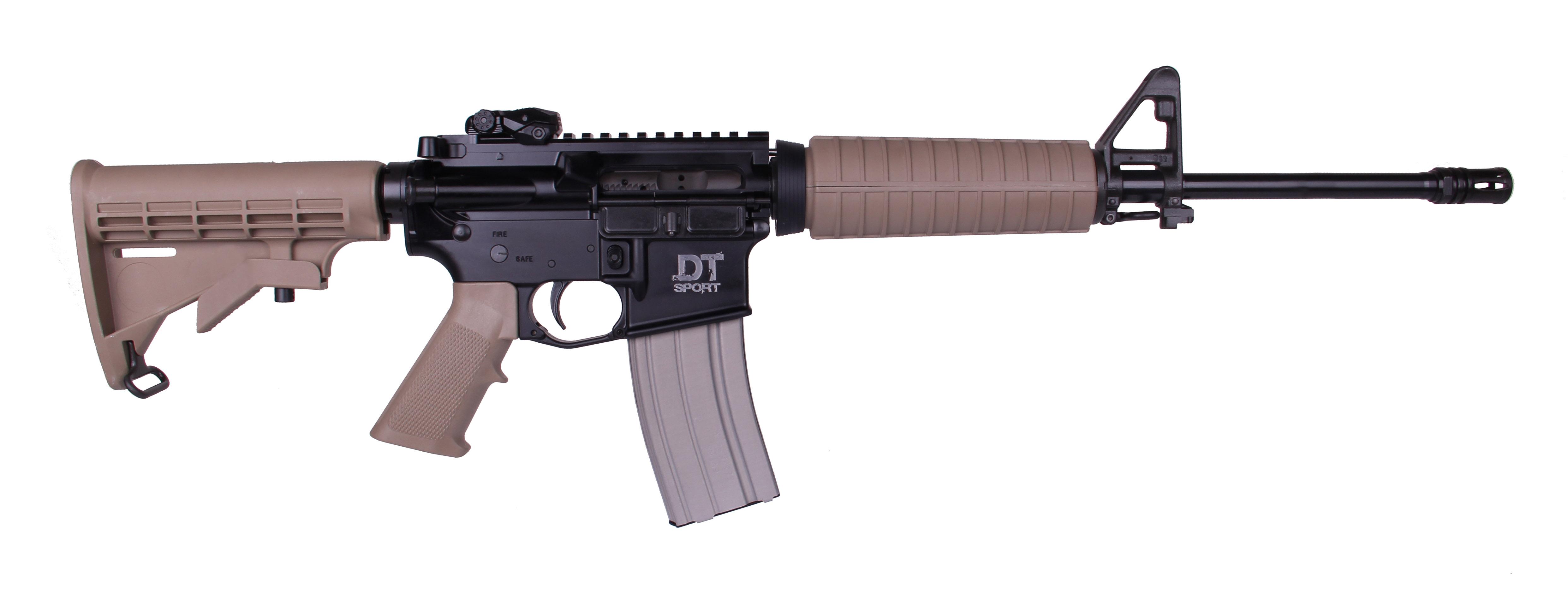 Del-Ton DT Sport - Mod 2 223 Rem | 5.56 NATO
