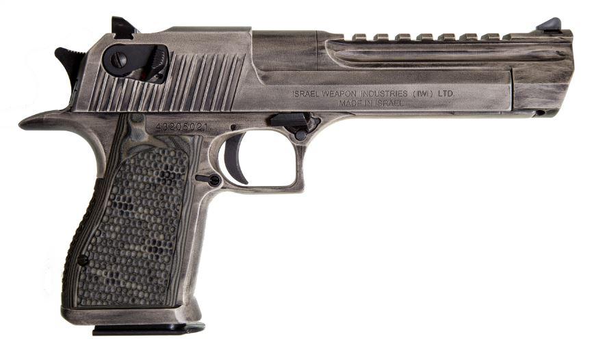 Magnum Research Desert Eagle Mark XIX 50 AE