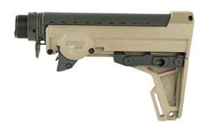ERGO F93 PRO STK AR10 BLK TB DE