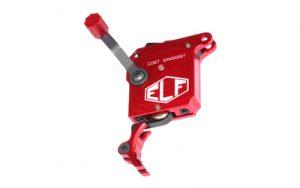 ELFTMANN REM700 TRIG W/O BLT RLS RED