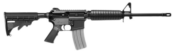Del-Ton Echo 316M 223 Rem | 5.56 NATO
