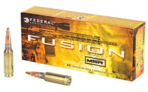 FUSION MSR 6.5GREN 120GR SP 20/200