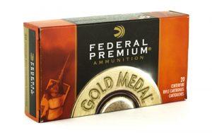 FED GOLD MDL 300WN 190GR BTHP 20/200