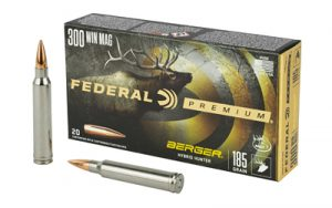 FED PRM 300WIN 185GR HYB HTR 20/200