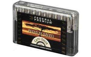 FED PRM SAFARI 375H&H 300GR WHS 20/