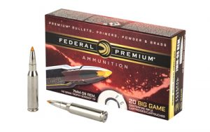 FED PRM 7MM08 140GR TRPHY TIP 20/200