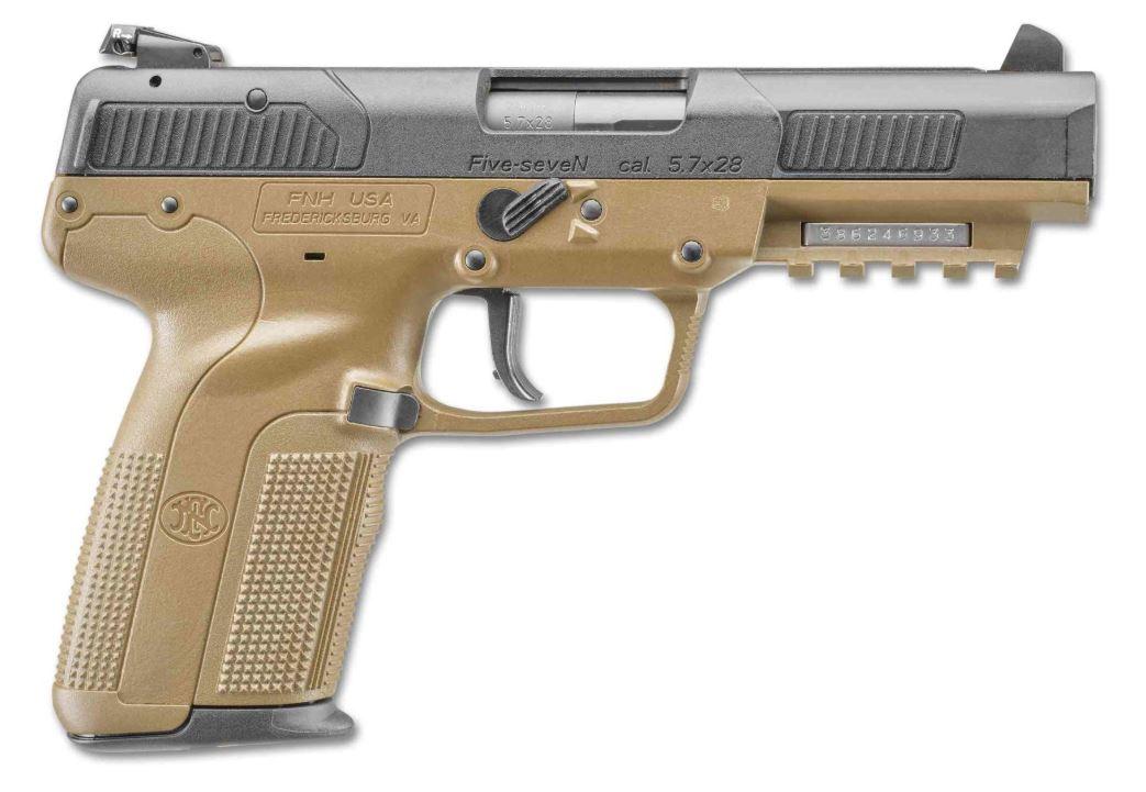 FN Five-Seven 5.7 x 28mm