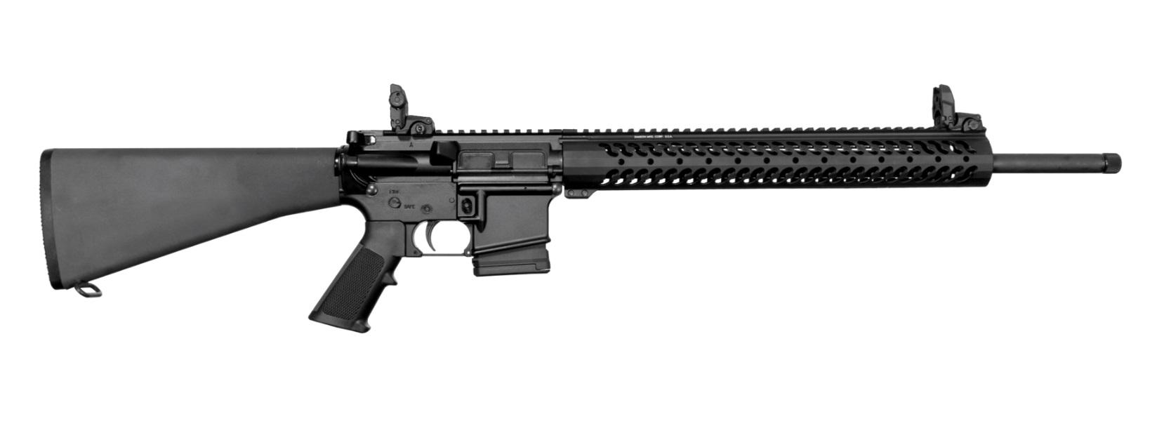 FN FN15 Heavy Rifle 223 Rem | 5.56 NATO