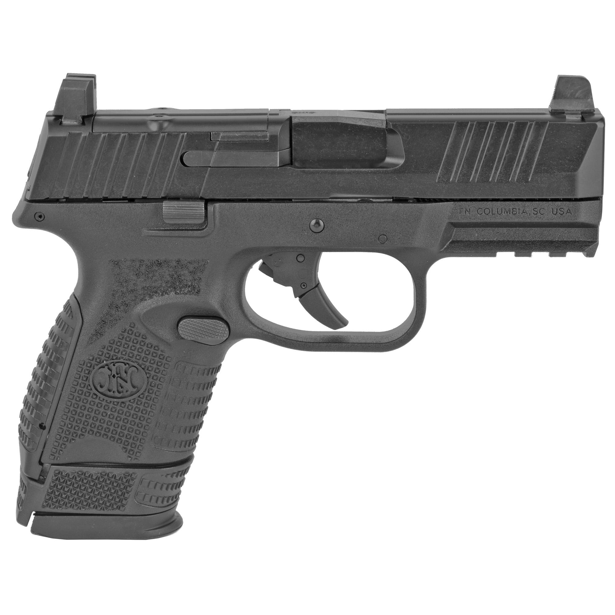 FN FN 509 Compact MRD 9mm