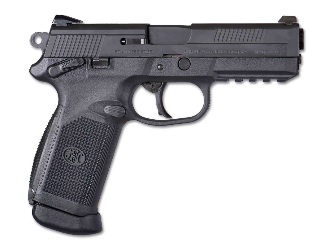 FN FNX-45 USG 45 ACP