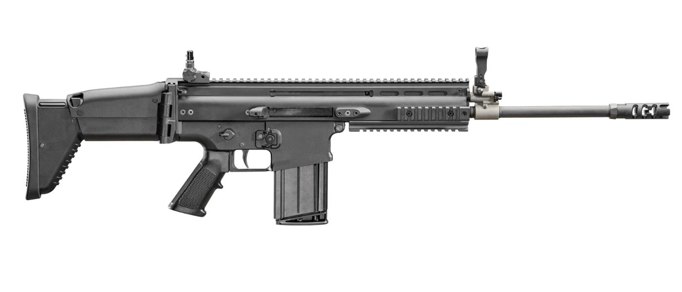 FN SCAR 17S 7.62 x 51mm | 308 Win