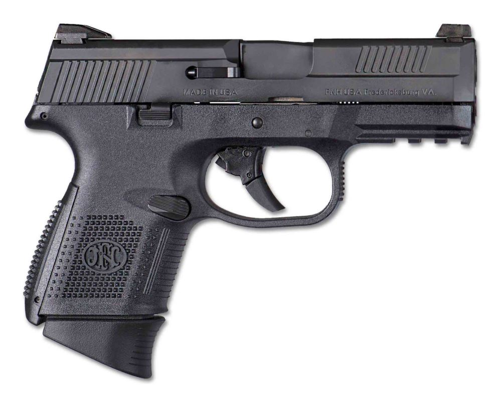 FN FNS-9C 9mm