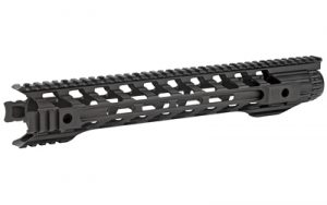 "FORTIS NIGHT RAIL 556 14.4"" MLOK BLK"