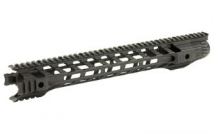 "FORTIS NIGHT RAIL 556 16"" MLOK BLK"