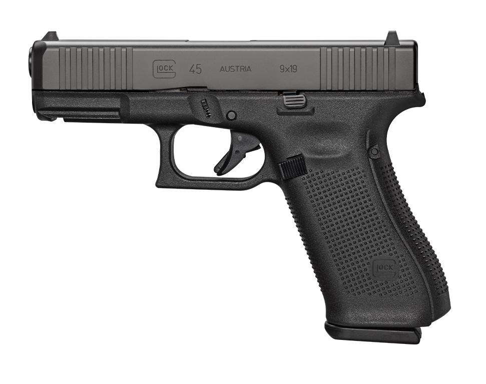 GLOCK G45 G5 MOS 9mm