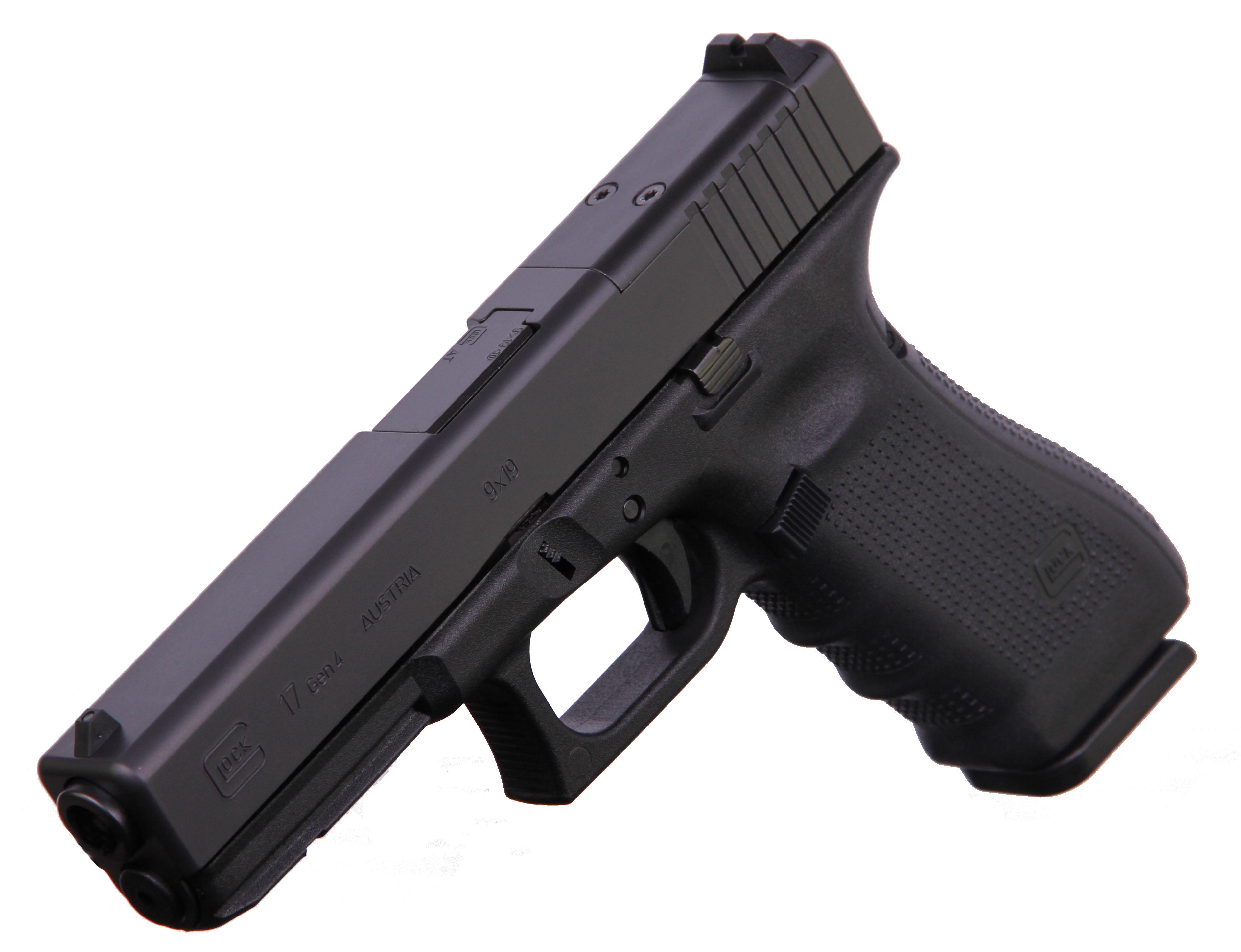 GLOCK G17 G4 MOS 9mm