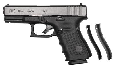 GLOCK G19 G4 9mm