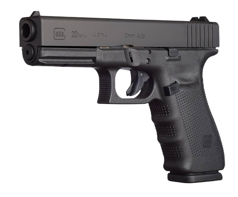 GLOCK G20 G4 10mm