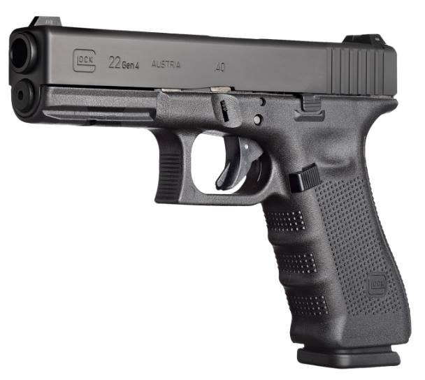GLOCK G22 G4 40 S&W