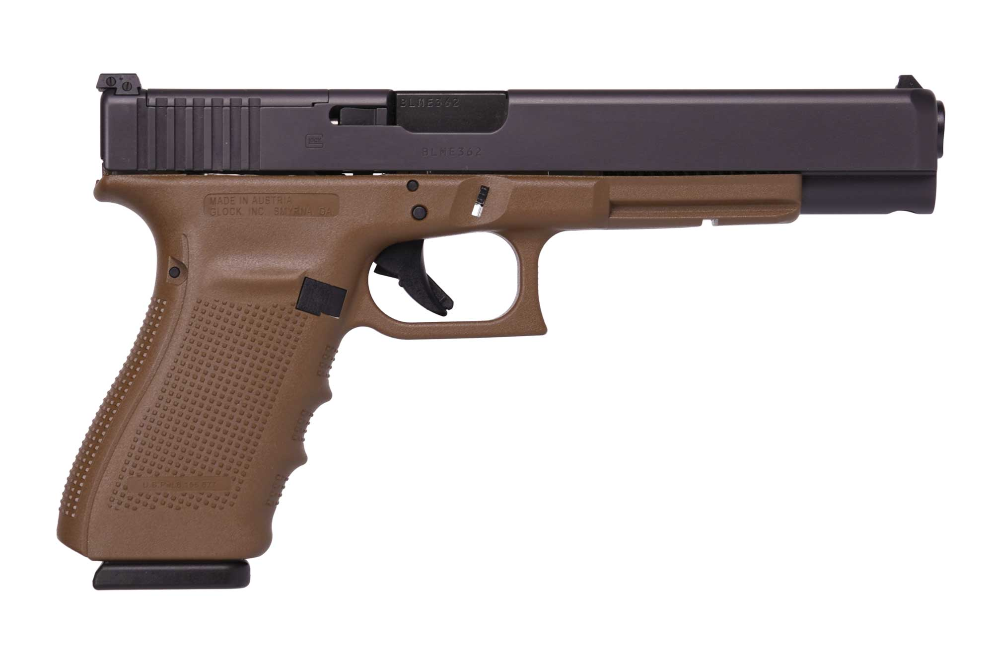 GLOCK G40 G4 M.O.S. 10mm