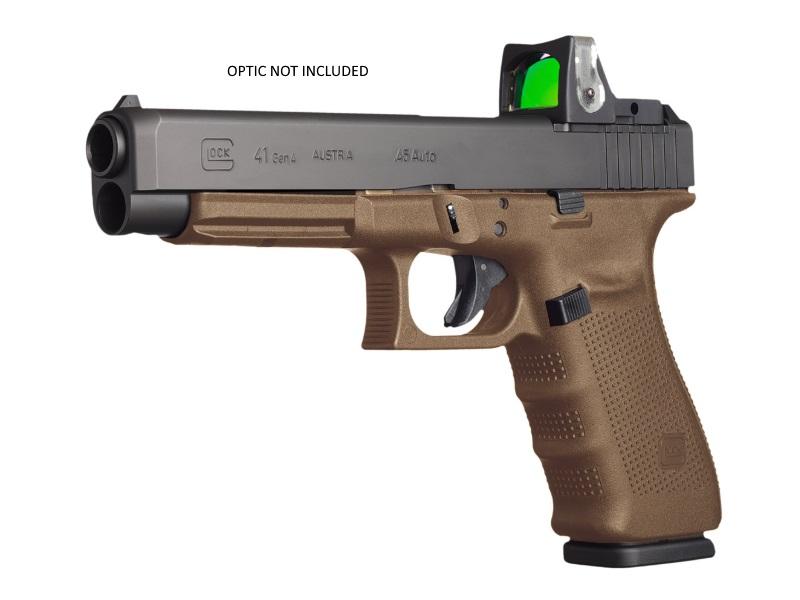 GLOCK G41 G4 M.O.S. 45 ACP