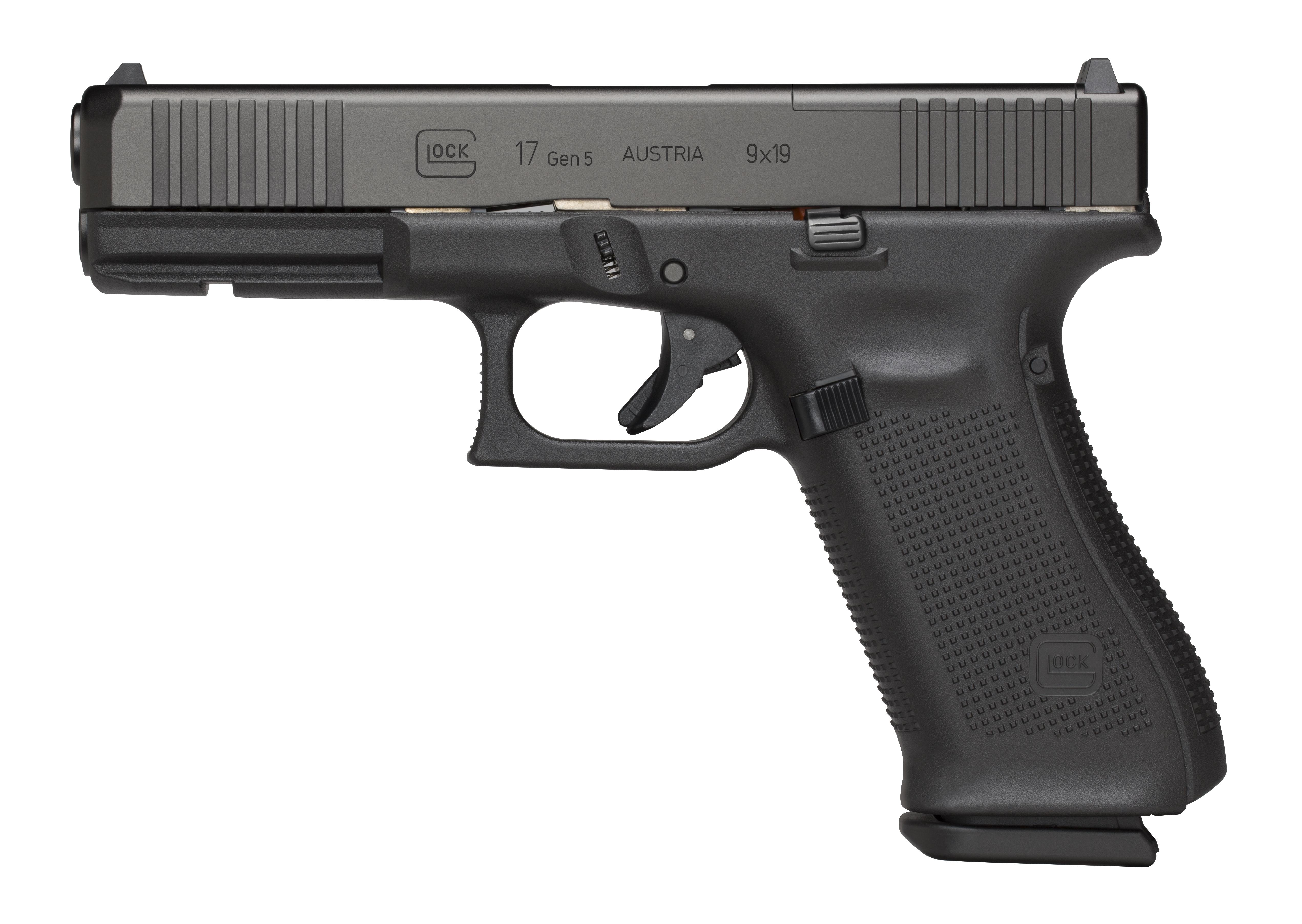 GLOCK G17 G5 MOS 9mm