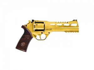Chiappa Firearms Gold Rhino 60DS 357 Magnum | 38 Special