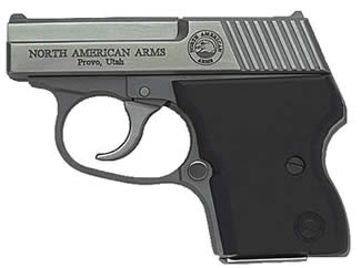 North American Arms Guardian 32 ACP